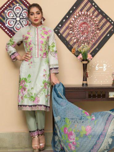 Sahil Embroidered Vol 2 - Original