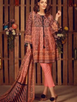 Khaadi Summer Lawn Vol 2 - Original