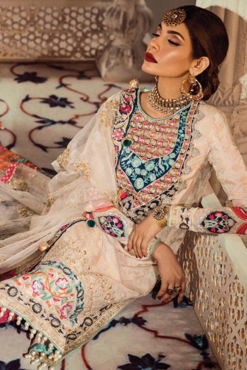 Anaya By Kiran Chaudhary X Kamiar Rokni - Original