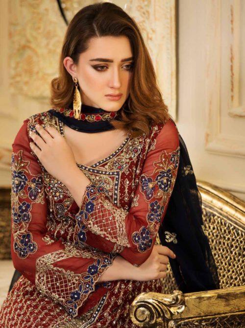 Ramsha Eid 2019 - Original