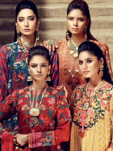 Khaadi Eid Collection 2018 - Original