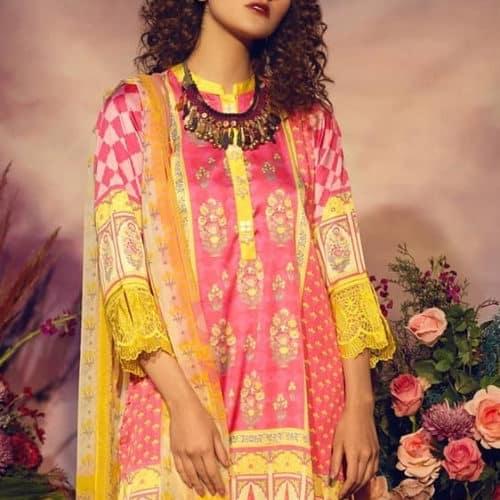 Khaadi Spring Summer Collection 2019 - Vol 3 - Original