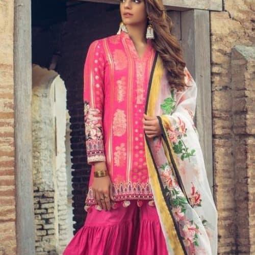 Saira Rizwan Lawn 2019 - Original