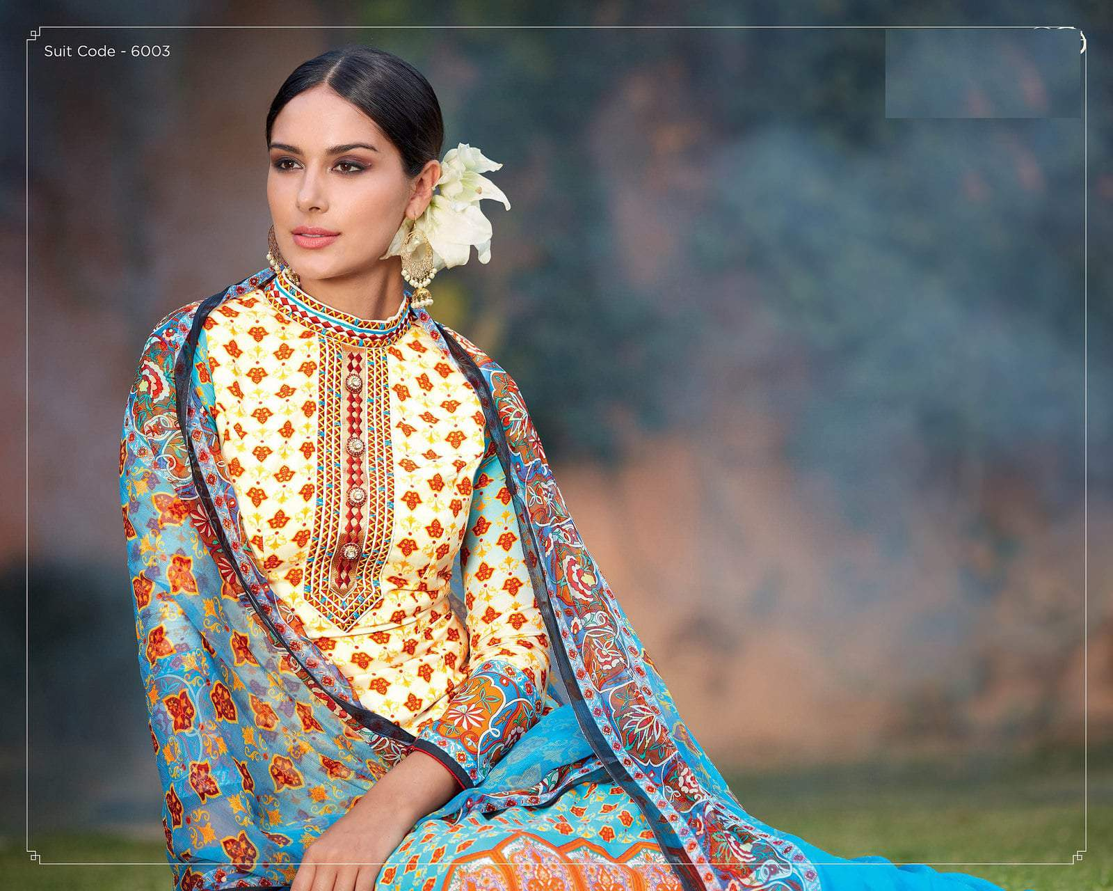 SALWAR SUIT CATALOGS