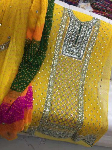 Exclusive Pakistani Suits- Original