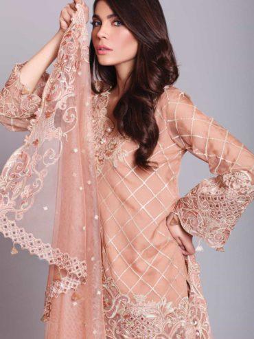 Anaya Luxury Chiffon'18 - Original
