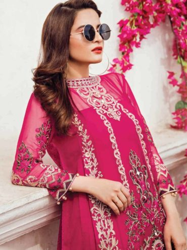 Imrozia Premium Chiffon Ramzan Eid Collection - Original