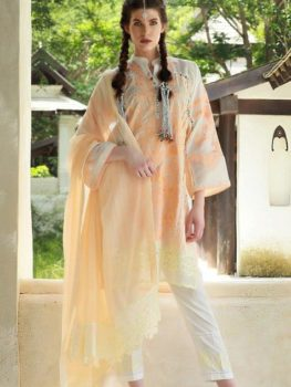 Luckhnowi Chicken Collection by LSM LC-706 RESTOCKED Pakistani Suits & Dresses - Unstitched Dress Material eid shopping
