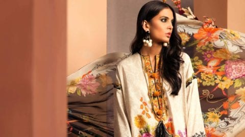 Zaha by Khadijah Shah – New High-street Brand