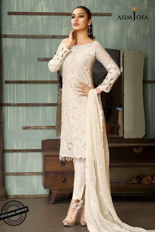 Asim Jofa Signature Series – Pakistani Designer Dress RESTOCKED Best Sellers Restocked Asim Jofa Signature Series