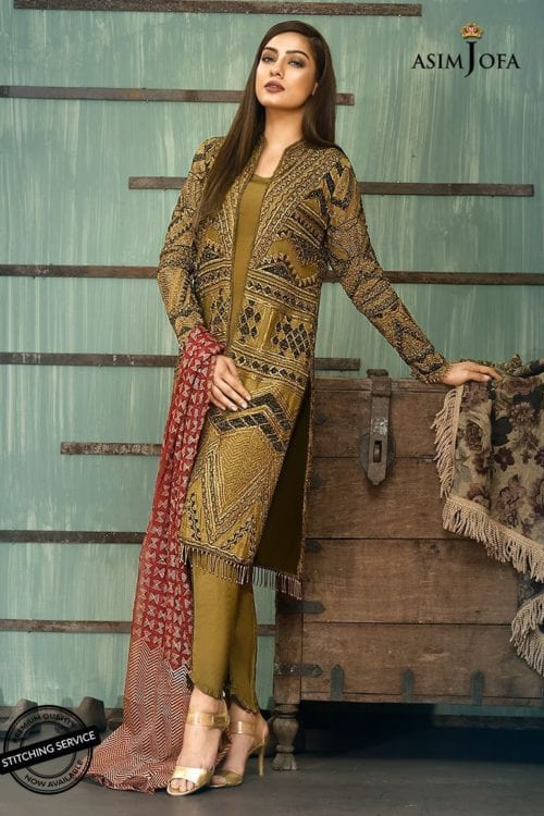 Faraz Manan Lawn 2019 RESTOCKED Faraz Manan Lawn 2019 - Original best pakistani suits collection