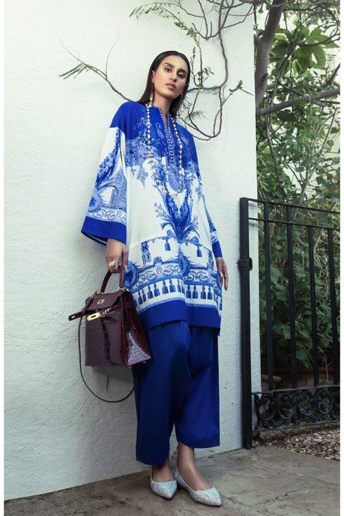Sana Safinaz Muzlin Volume 3 M05B-18V2 RESTOCKED Sana Safinaz eid shopping