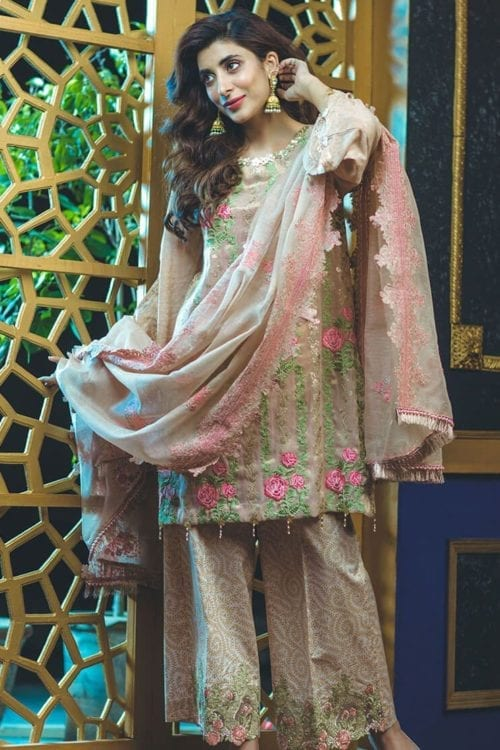 Rangrasiya Formal Festive Collection Pakistani Suits & Dresses - Unstitched Dress Material Festive