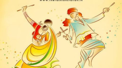 Celebrate the Navratri in Grand Style