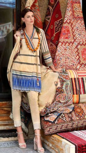 Gul Ahmed Craft Winter Collection – Limited Edition K34 RESTOCKED *Best Sellers Restocked* Salwar Suits Pakistani Suits for Winter