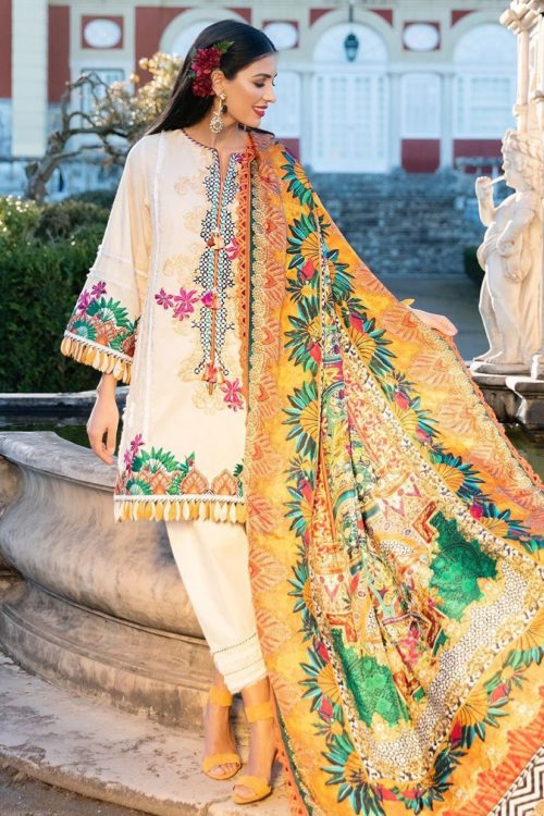 Farah Talib Aziz Lawn 2019 Best Sellers Restocked best pakistani suits collection