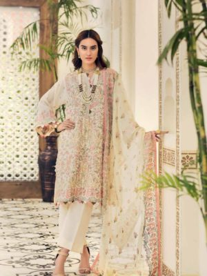 Gul Ahmed Premium Luxury Collection LSV12 Gul Ahmed Premium Luxury Collection - Original Best Sellers