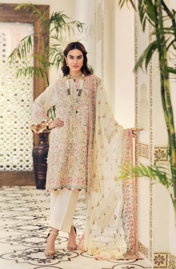 Gul Ahmed Premium Luxury Collection LSV11 RESTOCKED
