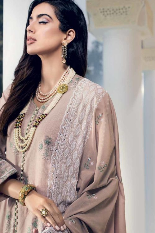 Gul Ahmed Premium Luxury Collection LSV03