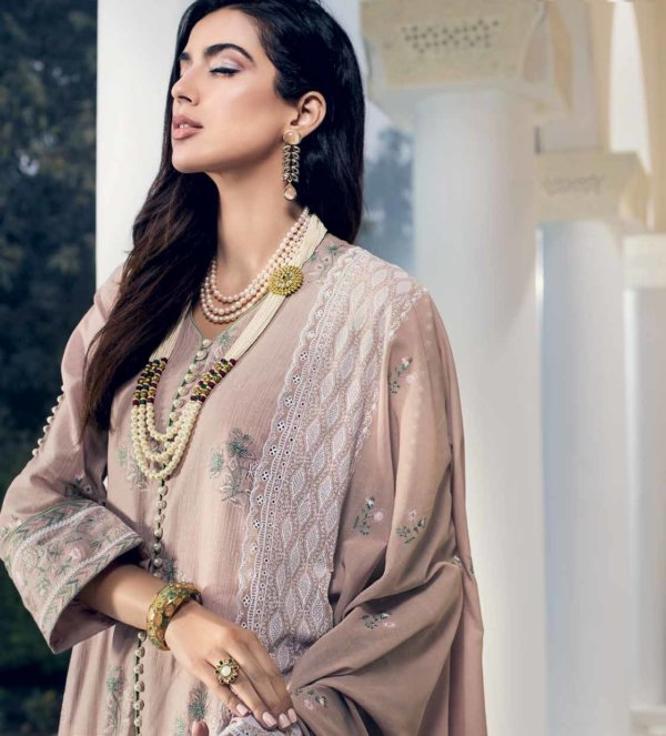 Gul Ahmed Premium Luxury Collection LSV03 Gul Ahmed [tag]