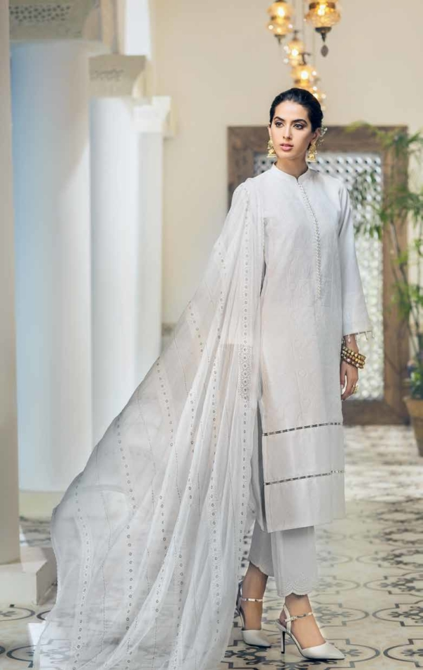 Gul Ahmed Premium Luxury Collection LSV14