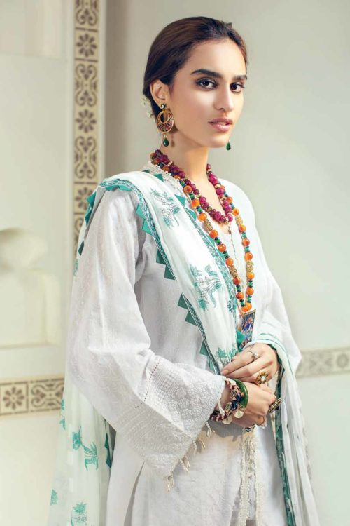 Gul Ahmed Premium Luxury Collection LSV04