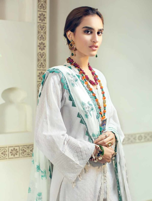 Gul Ahmed Premium Luxury Collection LSV04 Gul Ahmed [tag]