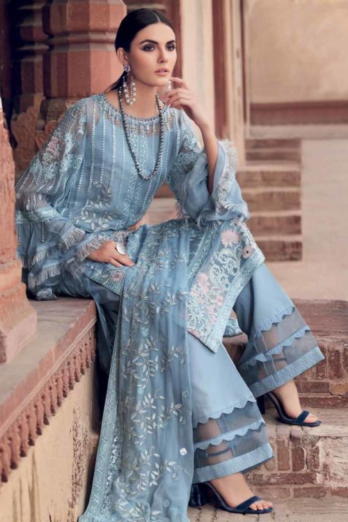 Gul Ahmed Premium Luxury Collection LE02