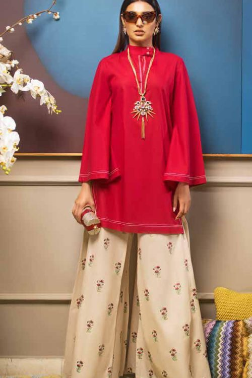Gul Ahmed Rose Collection  SRC01  RESTOCKED!