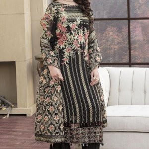 Motifz Embroidered Luxury Festive Collection –