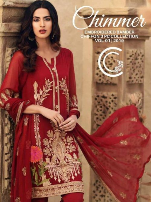 543fa0a62 Online Pakistani Suits and Dress Material in India with free shipping