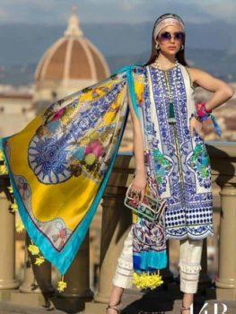 *On Sale* Sana Safinaz Luxury Lawn'19 14B RESTOCKED best pakistani suits collection