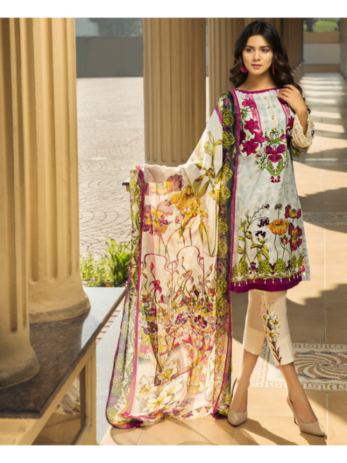Emerald Lawn 2019 by Ittehad