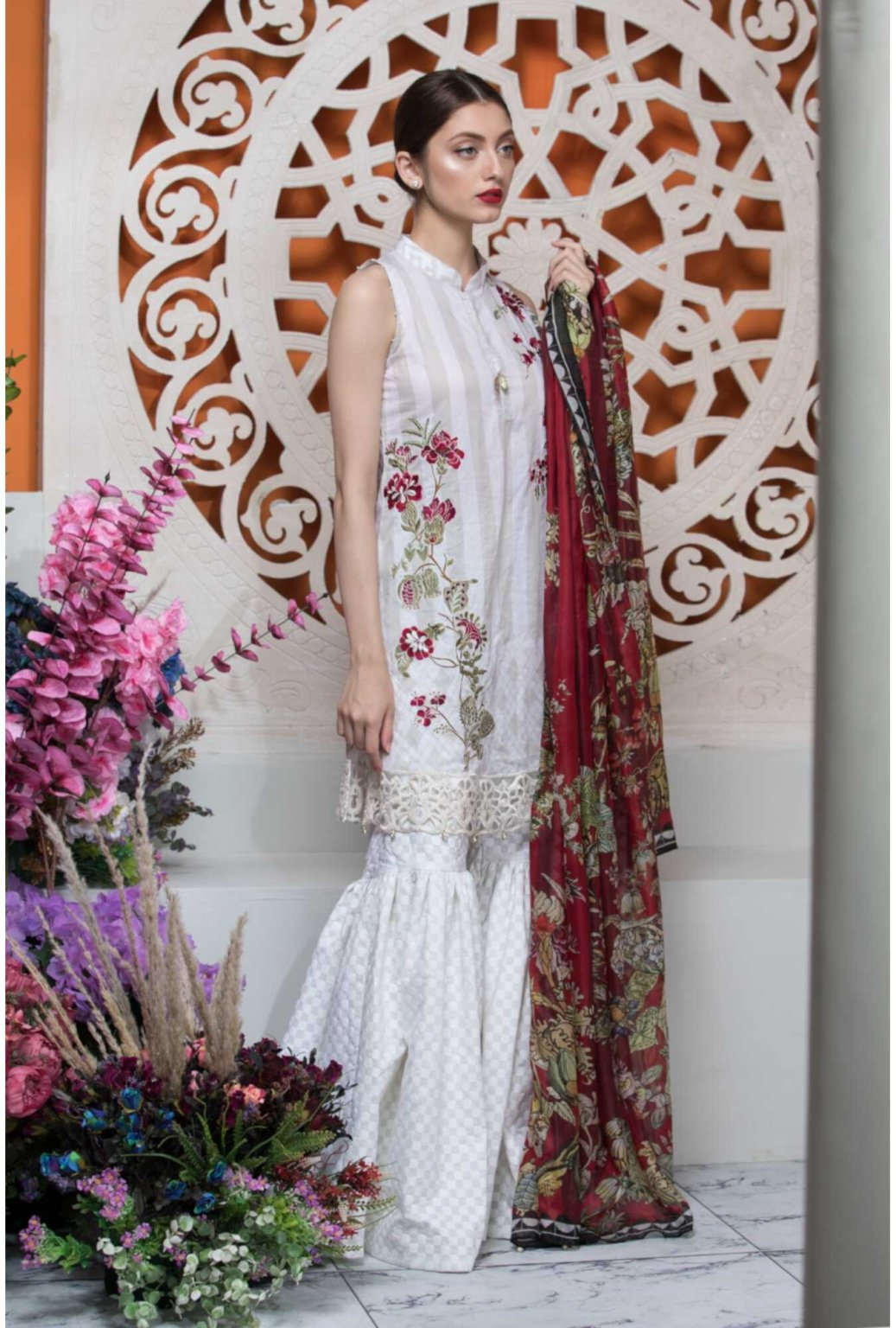 Aayra Luxury Lawn 2019 *Best Sellers Restocked* Ready to Ship - Original Pakistani Suits