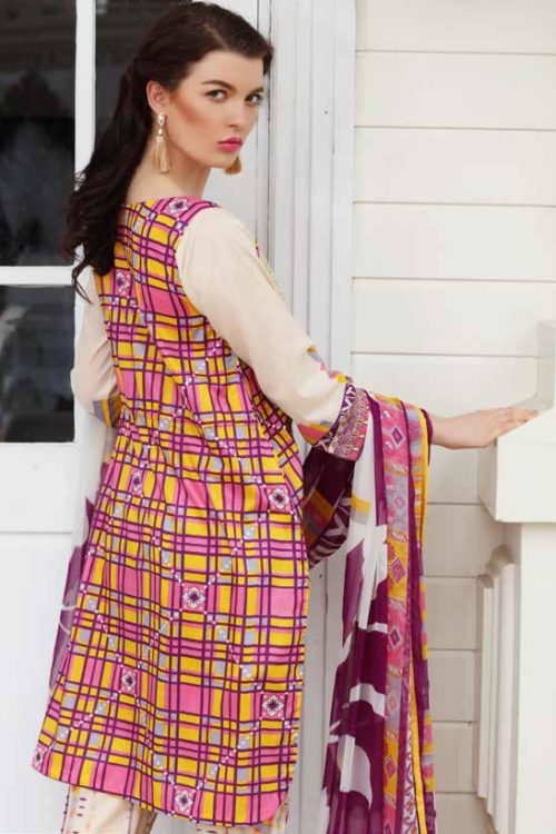 Charizma Plush Gold Lawn Best Sellers Restocked Charizma Pakistani Suits