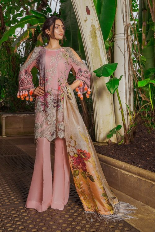 Sobia Nazir Lawn 2019 9B RESTOCKED Best Sellers Restocked Best Sellers