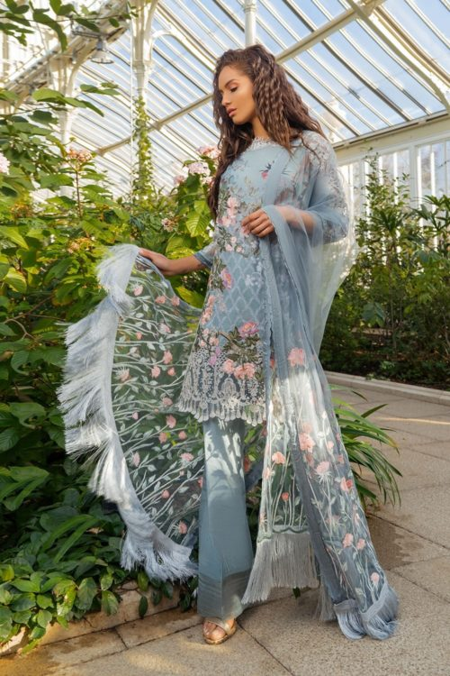 Sobia Nazir Sobia Nazir Lawn 2019 11A best pakistani suits collection