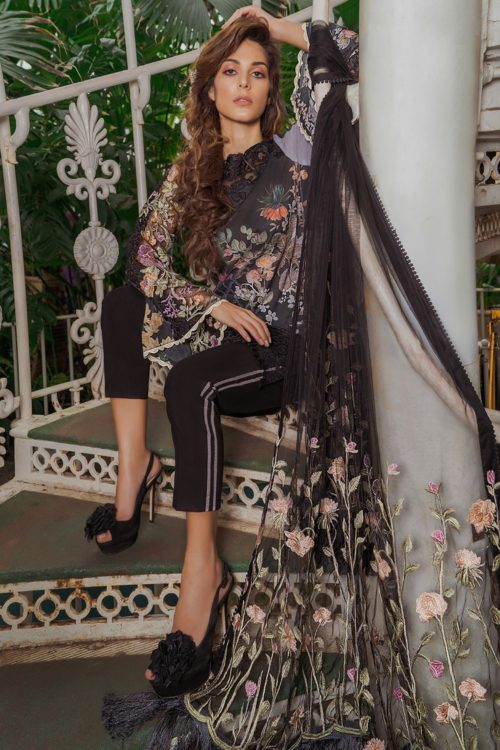 Sobia Nazir Lawn 2019 11B RESTOCKED Best Sellers Restocked eid shopping