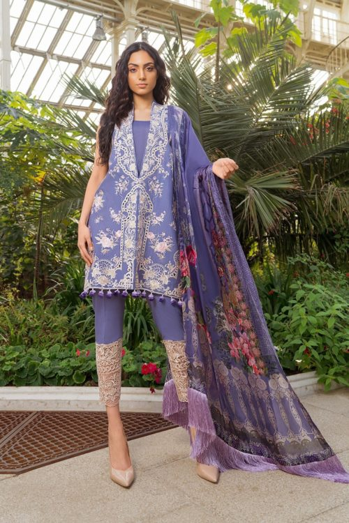 Sobia Nazir Lawn 2019 12A RESTOCKED Best Sellers Restocked Best Sellers