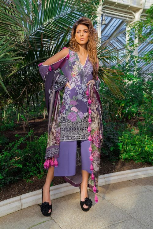 Sobia Nazir Lawn 2019 13A RESTOCKED