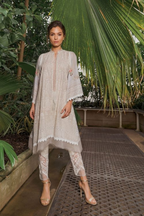 Sobia Nazir Lawn 2019 14A RESTOCKED