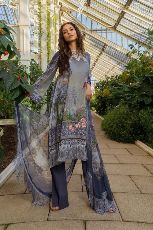 Sobia Nazir Lawn 2019 15A RESTOCKED Best Sellers Restocked Best Sellers