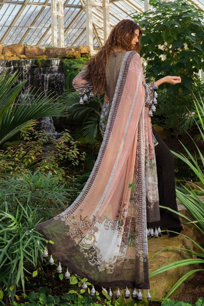 Sobia Nazir Lawn 2019 15B RESTOCKED *Best Sellers Restocked* Chiffon Dupatta Suits