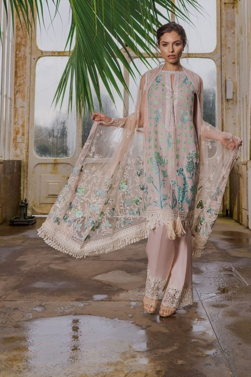 Sobia Nazir Lawn 2019 2A RESTOCKED