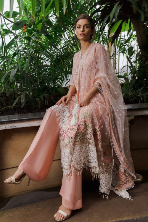 Sobia Nazir Lawn 2019 3A Best Sellers Restocked Lawn Dupatta Salwar Suits