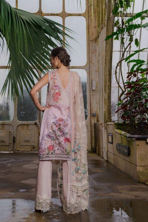 Sobia Nazir Lawn 2019 3B Lawn - Reloaded Lawn Dupatta Salwar Suits