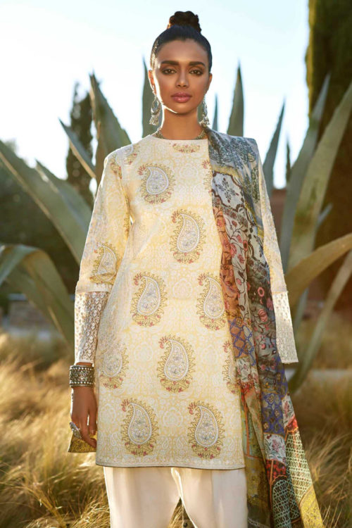 *On Sale* Zara Shahjahan Lawn 2019 MINAH-A RESTOCKED best pakistani suits collection