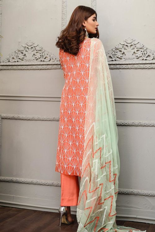 *On Sale* LSM Luxury Festive Eid Collection LFC-5008 RESTOCKED best pakistani suits collection