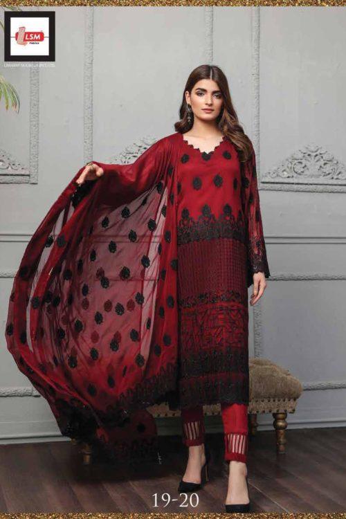 LSM Luxury Festive Eid Collection Restocked