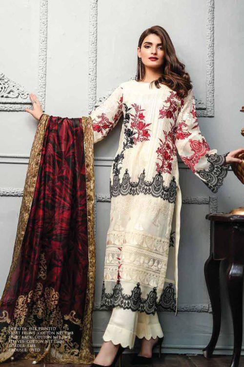 LSM Luxury Festive Eid Collection